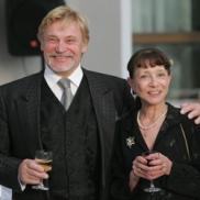 Vladimir Vasiliev şi Ekaterina Maksimova
