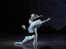 Ulyana Lopatkina si Evghenii Ivanchenko