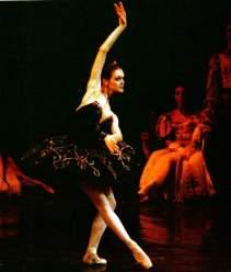 Ulyana Lopatkina