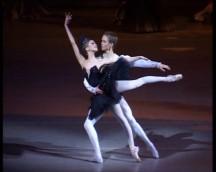 Alina Somova si Leonid Sarafanov