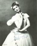 Carla Fracci, La Sylphide