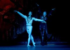 Lacul lebedelor, Teatrul Bolsoi