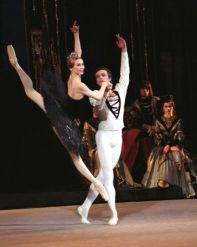 Svetlana Zaharova si Ruslan Skvortsov