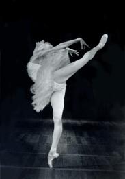 Galina Mezentseva