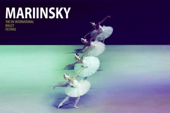 Festivalul International de Balet Mariinsky