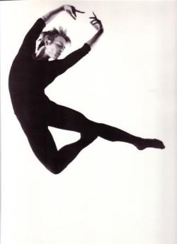Mihail Baryshnikov